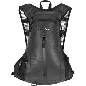 Red Cycling Products Urban 10L Reflective Mochila, black